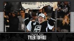 Thank You Tyler Toffoli