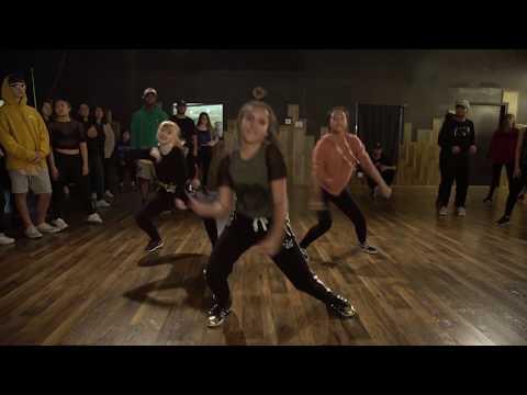 GUCCI GANG Dance - Matt Steffanina Choreography | Ft. Kelly Grace