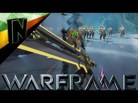 Warframe: Baruuk Bemutató thumbnail