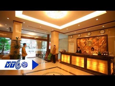 'Nội soi' khách sạn 5 sao ở Hà Nội | VTC