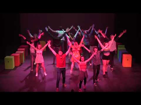 A BRAND NEW YOU  13 The Musical
