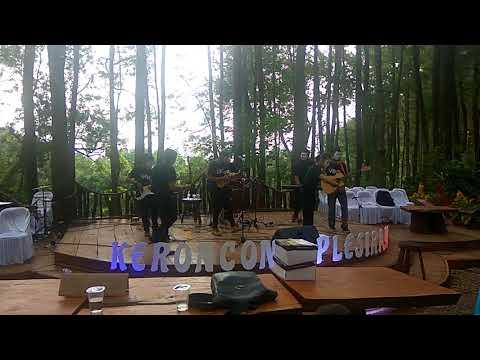 Keroncong Cover Cinta Sabun Mandi - by VOC Voice of Citizen
