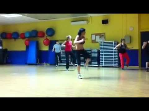 gimnasio apolo zaragoza youtube