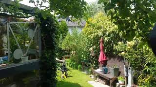 Gambar cover Garten1