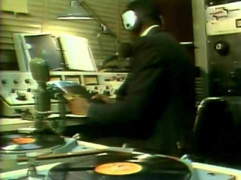 WDVM Washington DC Radio Series March 1981