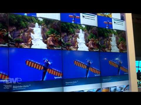 ISE 2015: Aten Shows Modular Matrix Switch VM 1600