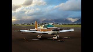 Second Flight in my Grumman!