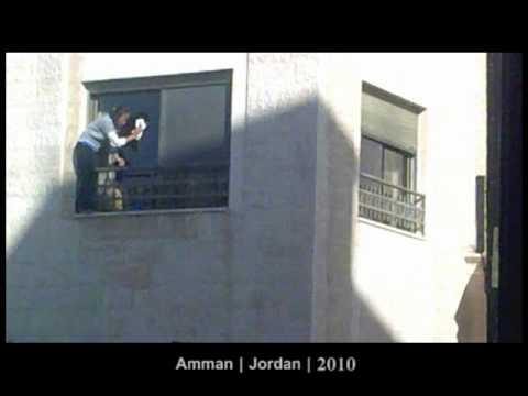 Cruelty to Housemaids in Jordan