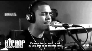 J Cole - Lost Ones (Legendado)