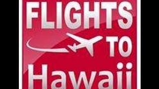★GUARANTEE★ Cheap Flights to Hawaii from Austin Texas .. BOOK NOW !