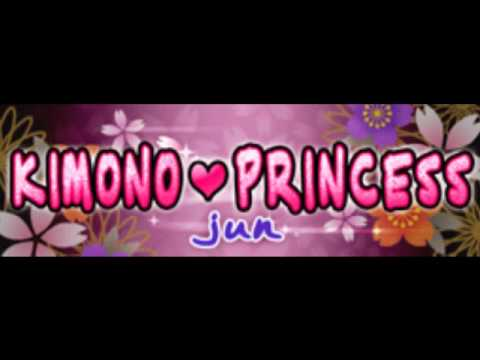 jun - KIMONO♥PRINCESS (TGS2010 Full Version)