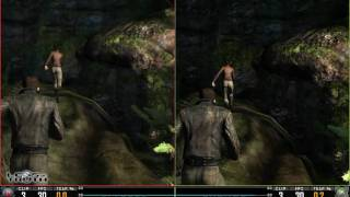 Dark Void - PS3 vs XBox360
