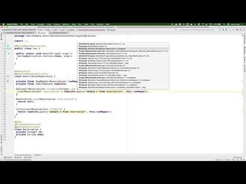 Spring Tips: Testing Reactive Code - YouTube