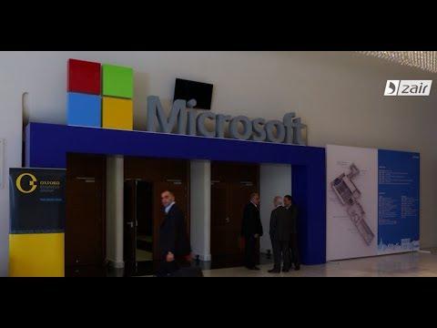 Dzair Tech N°11 Microsoft Connect Algeria