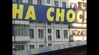 Закон о реновации - это Геноцид Коренного Населения Москвы!