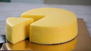 마스카포네치즈로 수플레 치즈케이크 만들기 ㅣ촉촉하면서 …