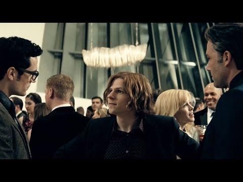 Batman v Superman: Dawn of Justice trailers