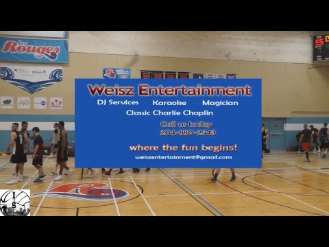 INTERATHLETIC SPORTS LEAGUES winnipeg Live Stream