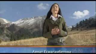 Инновационный Казахстан. Серия 10. Уроки лидерства