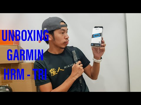 unboxing-#garmin-hrm---tri---finally-replacing-my-old-hrm