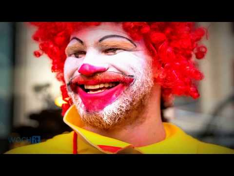 McDonald's World TV News Reviews 2