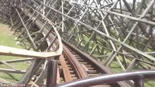 Thunderhead (On-Ride) Dollywood