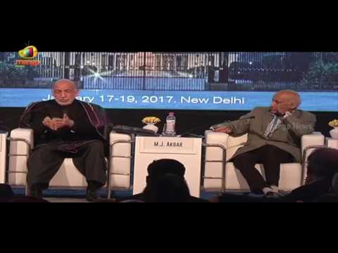 Afghan President Karzai About US Militray | Peace in Afghanistan | Mango News