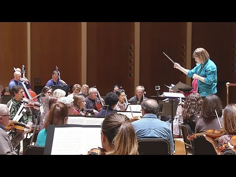 Buffalo Philharmonic Orchestra Headed To Poland