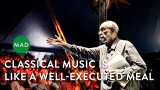 Classical Music is Like a Well-Executed Meal   Paul Rozin