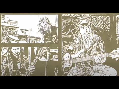 Vio-lence/Megadeth/Testament members cover Black Sabbath's Falling Off The Edge Of The World