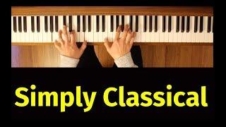 Mozart La Ci Darem La Mano [Simply Classical Piano Tutorial] (Easy)