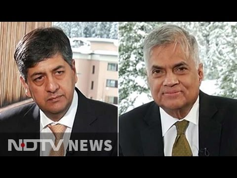 Not helping China build a naval base in Sri Lanka: PM Wickremesinghe