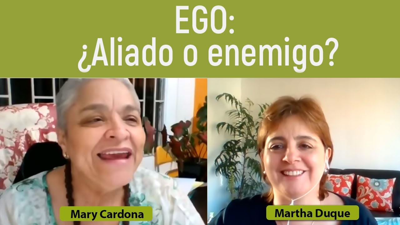 Ego: ¿Aliado o enemigo?