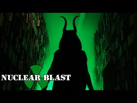 MUNICIPAL WASTE - Slime and Punishment (OFFICIAL MUSIC VIDEO)