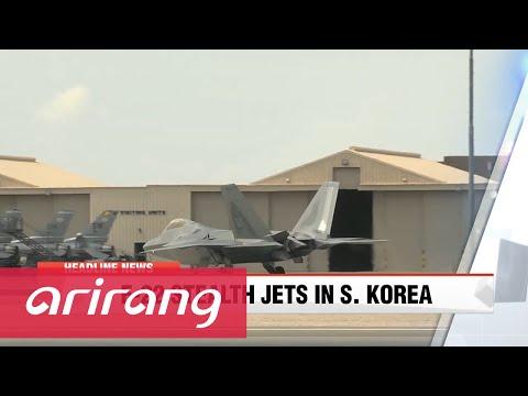 NEWSCENTER 22:00 President Park says Kaesong shutdown only beginning of sanctions on North Korea