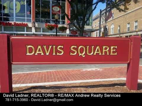 23-25 Boston Ave, Somerville MA 02144 - Multi Family Home - Real Estate - For Sale -