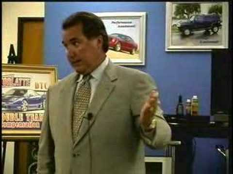 Greg Pilant Motor Latte Product Overview Part One