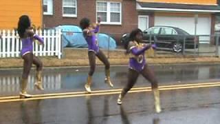 2010 Purple Diamond Ramp Kicks