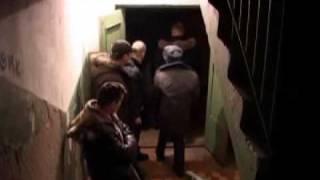В Казани ликвидирован гражданин Узбекистана, готовивший теракт