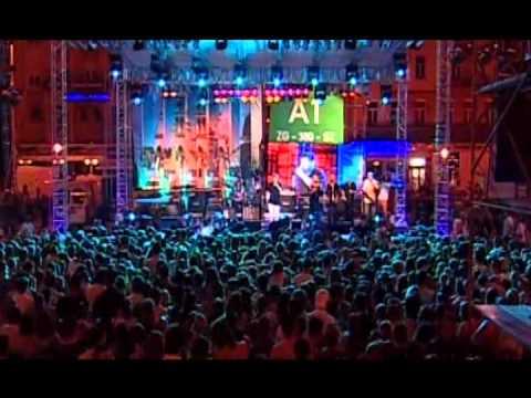 Dino Dvornik - Ti si mi u mislima (live)