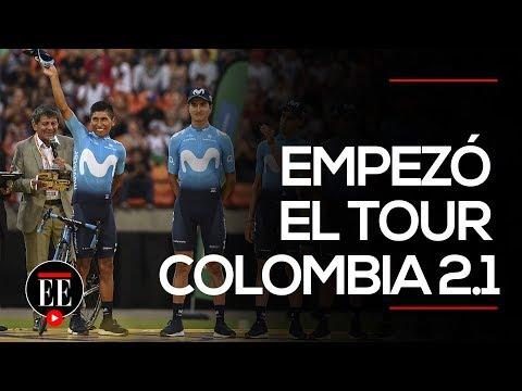 Tour Colombia 2.1: estos son los candidatos al título | El Espectador