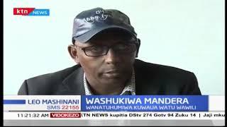 Polisi wawakamata washuhukiwa wa mauaji Mandera