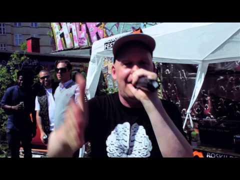 Industry#1 Presents Pervas Freestyle (Copenhagen, Denmark)