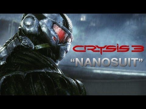 Crysis 3 - \