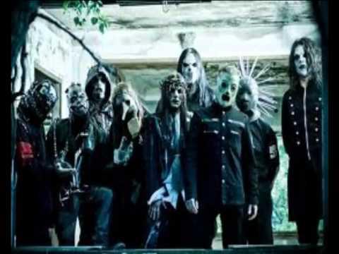 Slipknot - Not Like You.