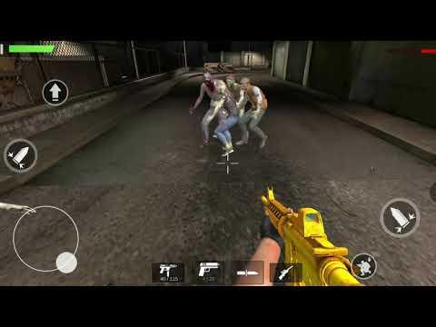 GO Strike - Team Counter Terrorist (Online FPS) 홍보영상 :: 게볼루션
