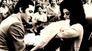 Elvis Presley - Girl of Mine (undubbed extended)