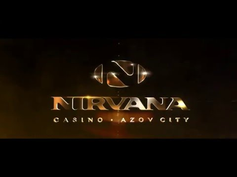Казино Нирвана Азов-Сити - почувствуй настоящий азарт!