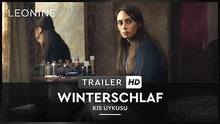 Winterschlaf - Kis Uykusu - Trailer (deutsch/german)