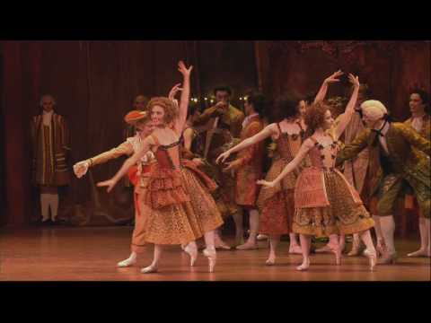 Manon - Royal Ballet (HD)